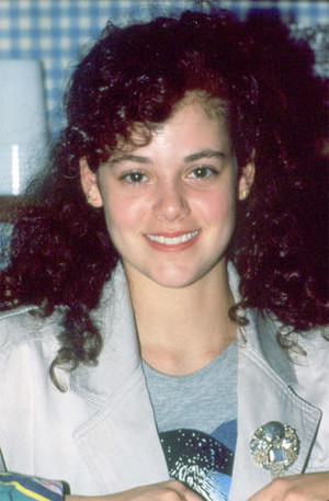 Rebecca Lucile Schaeffer (November 6, 1967 – July 18, 1989)
