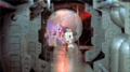 Rebel Princess Candence Gives the Plans R2-D2 - my-little-pony-friendship-is-magic photo