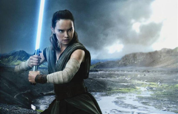 Daisy Rey images Rey (Star Wars Episode 8 The Last Jedi) wallpaper and background photos