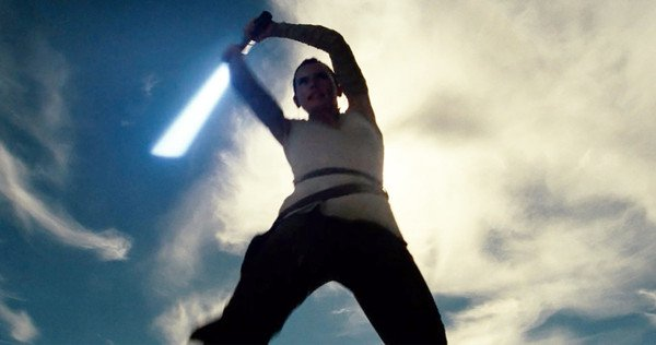Disney Sabre Laser De Rey, Star Wars : Les Derniers Jedi