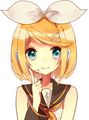 Rin - anime photo
