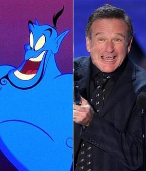 Robin Blue Williams