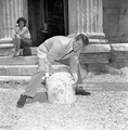 Roger On Vacation  - sir-roger-moore photo