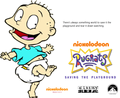 rugrats - Rugrats Saving The Playground Movie  wallpaper