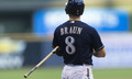 Ryan Braun - Milwaukee Brewers - baseball photo