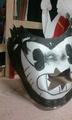 Sammy Mask  2  - zutaradragons-storys-poems-and-pictures photo
