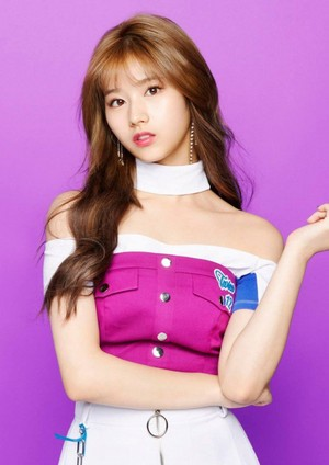 Sana's teaser images for 'One plus Time'