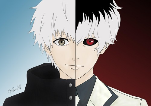 Ken Kaneki wallpaper called Sasaki....Kaneki....