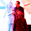 Star Trek (2009) photo entitled Scotty and Jaylah