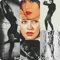 Scout and Bettie  - scout-taylor-compton fan art