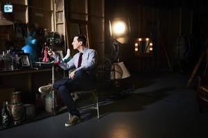 Sean Hayes as Jack McFarland