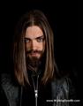 Season 8 Character Portrait #1 ~ Jesus