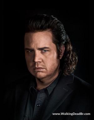 Season 8 Character Portrait #1 ~ Eugene