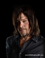 Season 8 Character Portrait #1 ~ Daryl - the-walking-dead photo