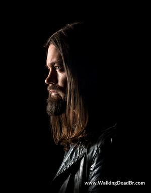 Season 8 Character Portrait #2 ~ येशु