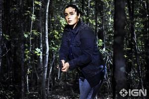 Season 8 Promotional Photoshoot