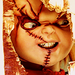Seed of Chucky - horror-movies icon