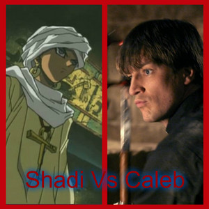 Shadi Vs Caleb