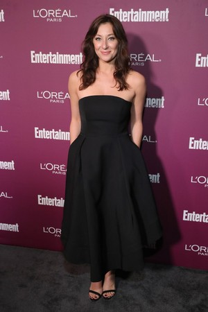 Shameless Cast at EW's 2017 Emmy Awards Pre-Party