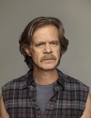 Shameless Season 8 Frank Gallagher Portrait