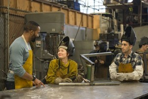 """Shameless """"We Become What We...Frank"""" (8x01) promotional picture"""