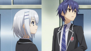 Shido and Origami