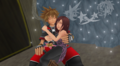 Shine in Believing Light Inside your Heart Sora x Kairi SoKai Day