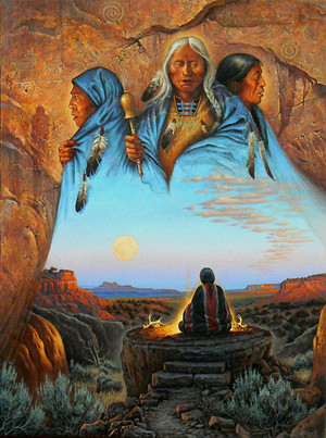 Sisters of the Moon sejak Charles Frizzell
