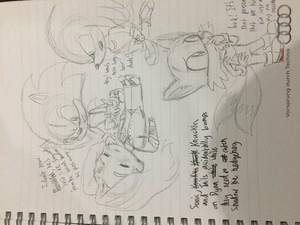 Sonic and his Những người bạn hits dyna.JPG