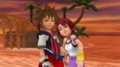 Sora don t ever change Sora x Kairi SoKai
