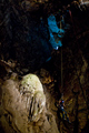 Spelunking in Moaning Caverns