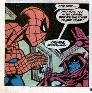 Spider-Cringe