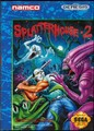 Splatterhouse 2 (us cover)