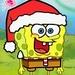 Spngebob Santa - spongebob-squarepants icon