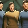 Star Trek: The Original Series photo called Spock,Captain Kirk and Dr McCoy