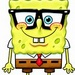 Spongebob Glasses - spongebob-squarepants icon