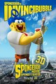 Spongebob in SpongeBob: Sponge Out Of Water - spongebob-squarepants wallpaper