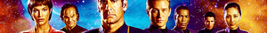 ngôi sao Trek: Enterprise banner suggestion