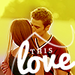 Stefan and Elena - the-vampire-diaries-tv-show icon