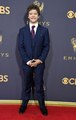 Stranger Things Cast at 2017 Emmy Awards Red Carpet