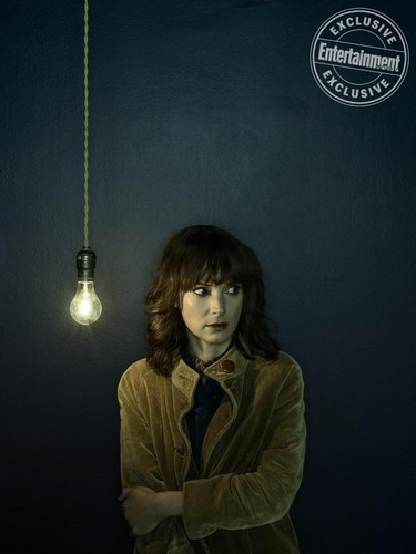 Stranger Things Обои called Stranger Things Season 2 Official Picture