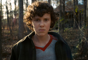 Stranger Things Season 2 Promotional Picture
