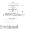 Stranger Things Season 2 Script Page