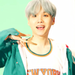 Suga in DNA - suga-bts icon