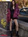 Sunmi for Cosmopolitan Magazine November Issue - wonder-girls photo