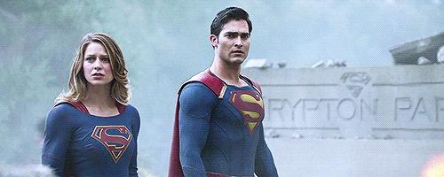 Supergirl - Season 3 - Poster - Supergirl (2015 TV Series