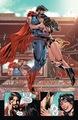 Superman/Wonder Woman - superman-and-wonder-woman photo