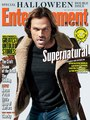 supernatural - EW Magazine