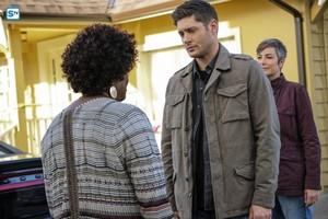 Supernatural - Episode 13.03 - Patience - Promo Pics
