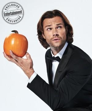 sobrenatural - Season 13 - EW Magazine Stills